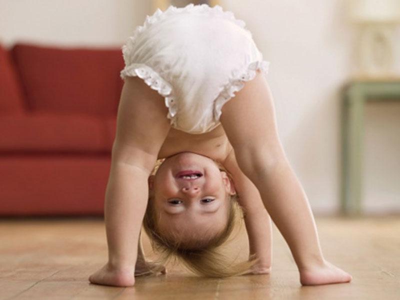 Μάθετε πως να κόψετε τις πάνες του μωρού σας! – I Love Mommy
