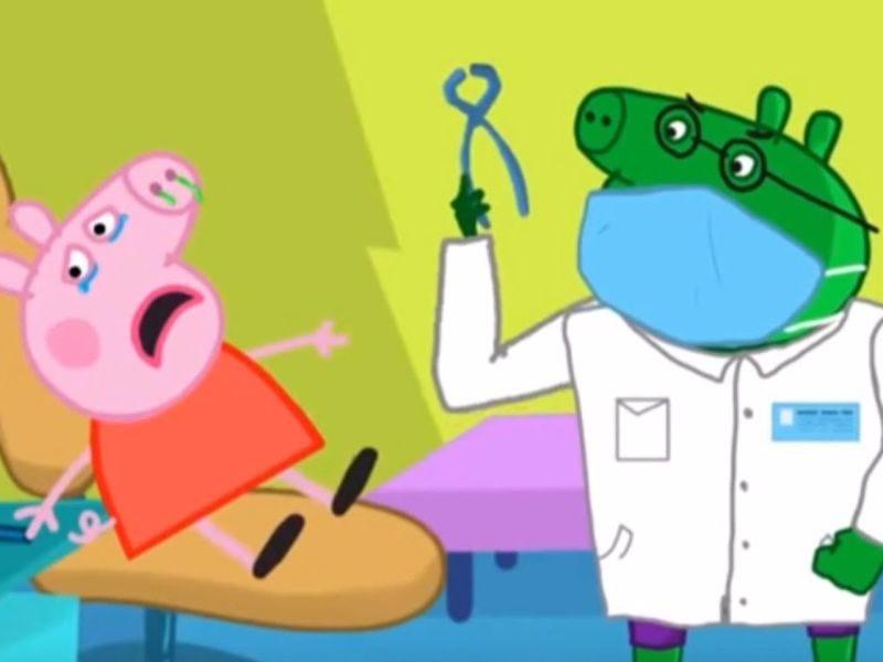 0fd5816cb7c Προσοχή: Κυκλοφορούν ακατάλληλα παιδικά βίντεο στο YouTube ...
