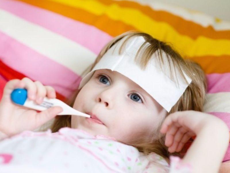 Διατροφικές συμβουλές για τις δύσκολες ημέρες του πυρετού στο παιδί ... 7174483ae5b